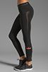 Image 2 of adidas by Stella McCartney Athletic Pant in Black