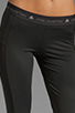 Image 4 of adidas by Stella McCartney Athletic Pant in Black