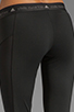 Image 6 of adidas by Stella McCartney Athletic Pant in Black