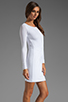 Image 3 of Bailey 44 Masada Dress in White