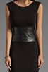 Image 5 of Bailey 44 Aerodynamic Dress in Black