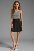 Image 2 of Bailey 44 Udon Dress in Black/Creme