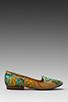 Image 2 of Bass Geneva Loafer in Cumin