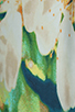 Image 6 of BB Dakota Debralyn Palm Beach Printed Dress in Mint Julep
