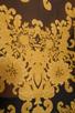 Image 5 of BB Dakota Edith Brocade Printed Chiffon Blouse in Black