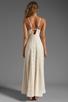 Image 4 of BCBGMAXAZRIA Summer Dress in Rose Whisper