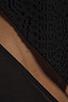 Image 4 of BCBGMAXAZRIA Lace Cami in Black