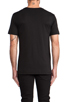 Image 3 of BLK DNM T-Shirt 3 in Black