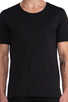 Image 4 of BLK DNM T-Shirt 3 in Black