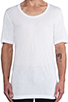 Image 4 of BLK DNM T-Shirt 12 in White