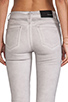 Image 6 of BLK DNM Jeans 4 in Dusty Pink