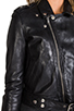 Image 6 of BLK DNM Leather Jacket 1 in Black