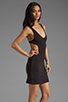 Image 3 of Blue Life Sexy Cut Out Dress in Black