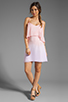 Image 2 of Blue Life Tie Dye Bachelorette Dress in Apricot Lavender