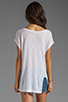 Image 2 of Blue Life Hello Summer Top in Hello