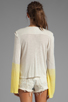 Image 2 of Blue Life Hayley Blouse in Sunfade