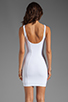 Image 4 of Boulee Cindy Dress in White