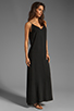 Image 3 of Boulee Isabella Maxi in Black