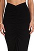 Image 4 of Boulee AJ Maxi Skirt in Black