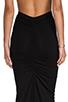 Image 6 of Boulee AJ Maxi Skirt in Black