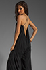 Image 1 of Boulee Paula Jumpsuit in Black