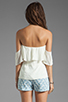 Image 2 of Boulee Emily Top in White