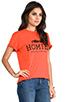 Image 2 of Brian Lichtenberg Homies Tee in Orange