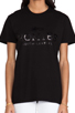 Image 4 of Brian Lichtenberg Homies Unisex Short Sleeve Tee in Black/ Black Foil