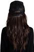 Image 3 of Brian Lichtenberg Homies Unisex Hat in Black/White