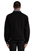 Image 4 of Cheap Monday Buzz Jeans Jacket in Black