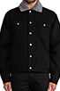 Image 5 of Cheap Monday Buzz Jeans Jacket in Black