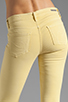 Image 6 of Citizens Of Humanity Thompson Twill Ankle Skinny in Chick