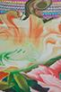 Image 7 of Clover Canyon Liquid Flower Bikini in Multi