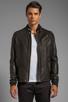 Image 2 of Diesel Lohar Jacket in Black