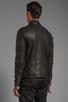 Image 4 of Diesel Lohar Jacket in Black