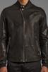 Image 5 of Diesel Lohar Jacket in Black