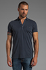 Image 1 of Diesel Erinni Polo in Navy