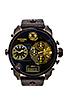 Image 1 of Diesel DZ7127 SBA Watch in Black