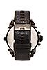 Image 2 of Diesel DZ7127 SBA Watch in Black