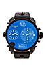 Image 3 of Diesel DZ7127 SBA Watch in Black