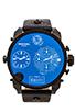 Image 4 of Diesel DZ7127 SBA Watch in Black