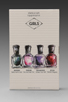 Image 6 of Deborah Lippmann LIMITED EDITION Girls Lacquer Set