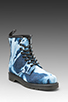 Image 1 of Dr. Martens Castel 8-Eye Boot P DMQ in Blue