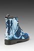 Image 4 of Dr. Martens Castel 8-Eye Boot P DMQ in Blue