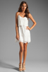 Image 2 of Dolce Vita Jeralyn Dress in White