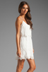 Image 3 of Dolce Vita Jeralyn Dress in White