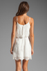 Image 4 of Dolce Vita Jeralyn Dress in White