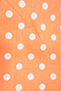 Image 6 of Dolce Vita Estefania Neon Dots Tank Dress in Neon Orange