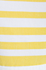 Image 6 of DV by Dolce Vita Hanni Ascending Stripe Mini Dress in Yellow/White