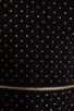 Image 7 of DV by Dolce Vita Bing Gold Dots Dress in Black